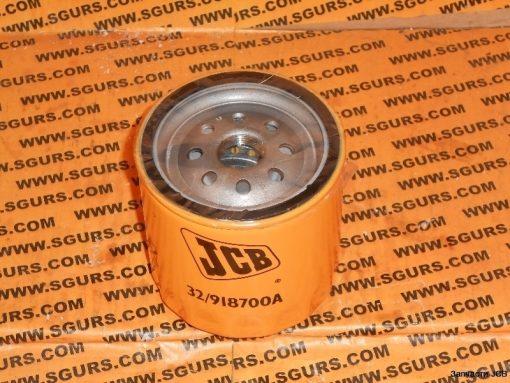 32/910700A масляный фильтр мотора JCB
