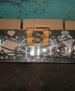 02/200783 Комплект прокладок верха двигателя, GASKET SET-TOP