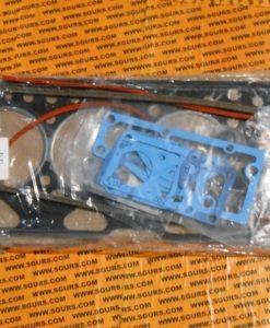 02/200774, 02/200184, 02/200214, 02/201341, 02/201411 Верхний комплект прокладок АВ, GASKET SET - ENGINE TOP