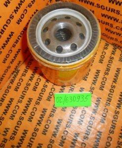 02/630935 масляный фильтр JCB