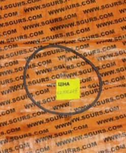 02/910275 Уплотнение компрессора кондиционера, O Ring