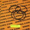 04/500201 Уплотнение вала КПП, Seal
