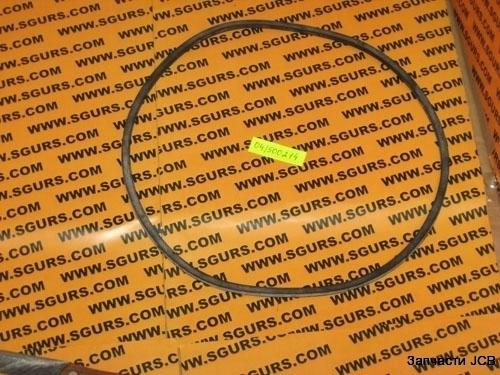 04/500214 Сальник поршня, уплотнение, манжета, TBA SEALING O RING 001 STOCK