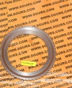 04/500229 Диск нажимной стальной, CLUTCH pressure PLATE