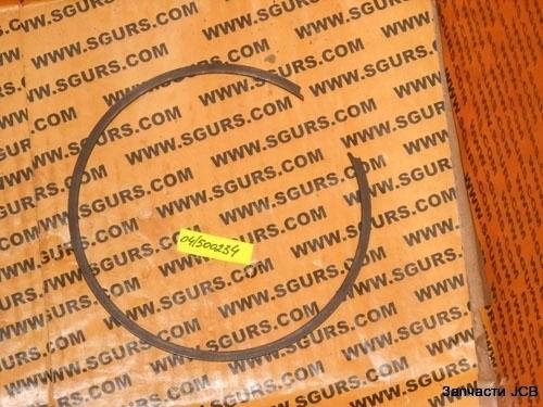 04/500234 Стопорное кольцо КПП, TBA CIRCLIP 001 STOCK