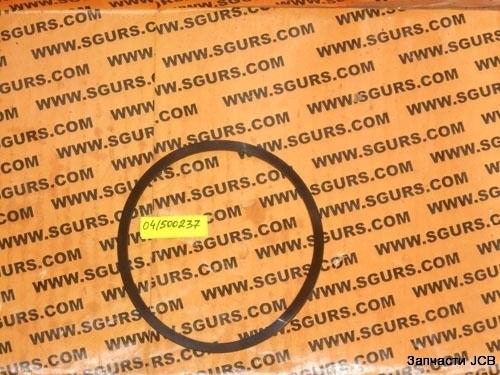 04/500237 Уплотнение поршня КПП, CLUTCH RING
