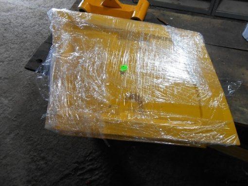123/05578 панель капота моторного отсека правая, Panel engine side right hand