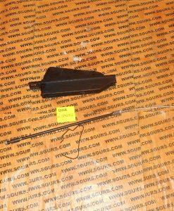 123/06652 рычаг в сборе, Lever assembly squeeze