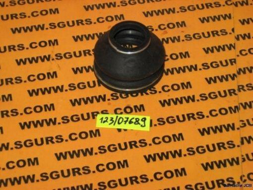123/07689 пыльник рулевой тяги внутренний (2WS)