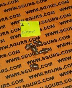 1450/0001 маслёнка, смазывальный ниппель, пресс-масленка (тавотница), nipple grease