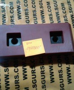 159/69899 накладка на стрелу, Pad wear assembly