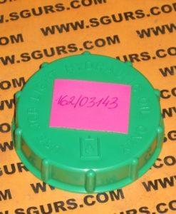 162/03143 Крышка бачка тормозной жидкости, Cover reservoir cap