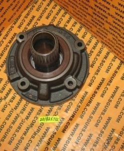 20/925552 Насос масляний КПП, Pump transmission