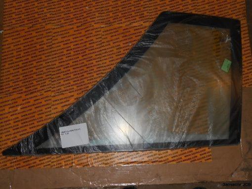205/9588 стекло дверей левое нижнее, Backhoe Lower Left Hand Door Glass