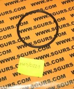 2403/0221 Кольцо сальник поршня КПП, O Ring