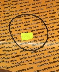 2403/0244 Кольцо сальник поршня КПП, O Ring