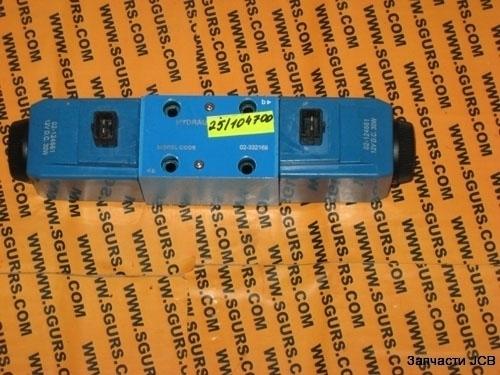 25/104700, 25/MM6394, 25/103000 Электромагнитный клапан (соленоид) КПП, VALVE - SOLENOID
