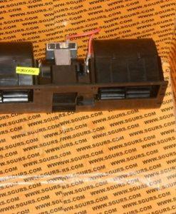 30/925975 электродвигатель печки, Blower, Heater