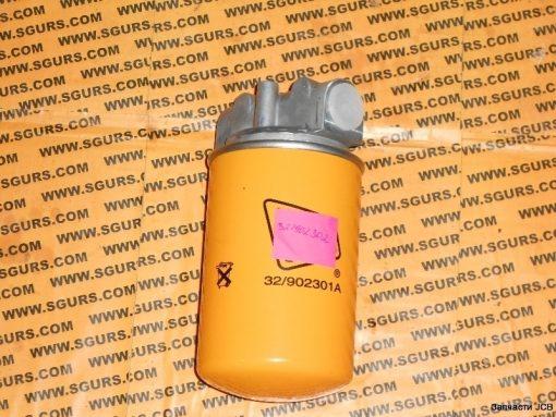 32/902302 фильтр гидравлический JCB