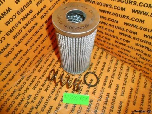 32/910801 фильтр гидравлики JCB PARTS HYDRAULIC ELEMENT