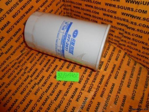32/919402 топливный фильтр тонкой очистки на JCB