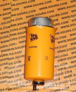 32/925950 топливный фильтр JCB