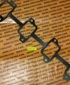320/05550 Прокладка впускного коллектора, GASKET - INLET MANIFOLD