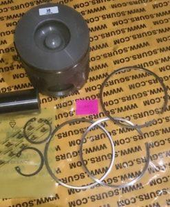 320/09211, 320/09249, 320/03387 Поршень двигателя в сборе, Kit-piston standard, turbo