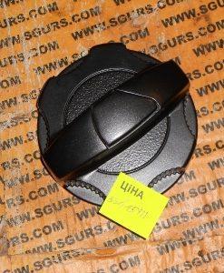 331/15411 крышка топливного бака с замком, Cap filler with lock