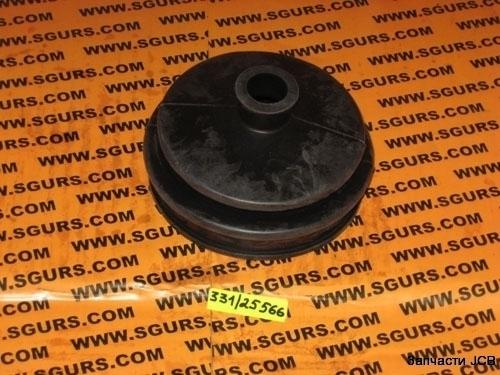 331/25566 Пыльник рычага переключення передач КПП, Gaiter gear lever