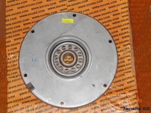 331/34160, 45/912300 Амортизатор, демпфер вибрационный, VIBRATION DAMPER