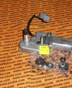 332/C3211 Электродвигатель стеклоочистителя, Моторчик передних дворников, WIPER MOTOR ASSM, 714/40147, 333/Y6823, 334/G7574, 333/C1590