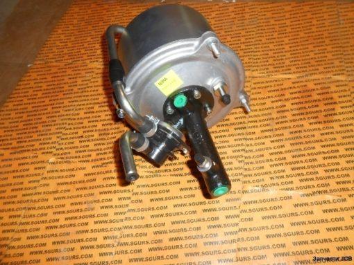332/D0204 Тормозной цилиндр вакуумный 8 дюймов, Вакуумный усилитель тормозов, 8 INCH BRAKE SERVO