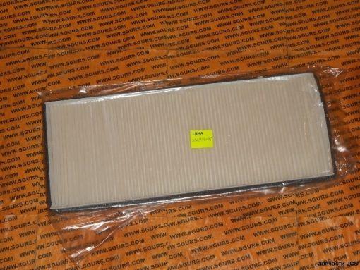 332/F8191 фильтр кондиционера JCB