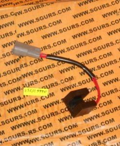 332/c990 Лягушка, Sensor Vein