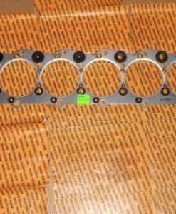 332/f7696 Прокладка головки блока цилиндров, Gasket, cylinder head