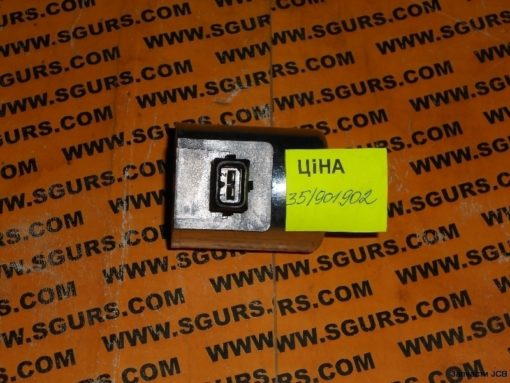 35/901902 Катушка, соленоид 54 мм, Coil, Solenoid, round, 54mm x 45mm 19.2mm H