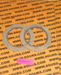 450/20401 Диск фрикционный дифференциала, Plate pressure
