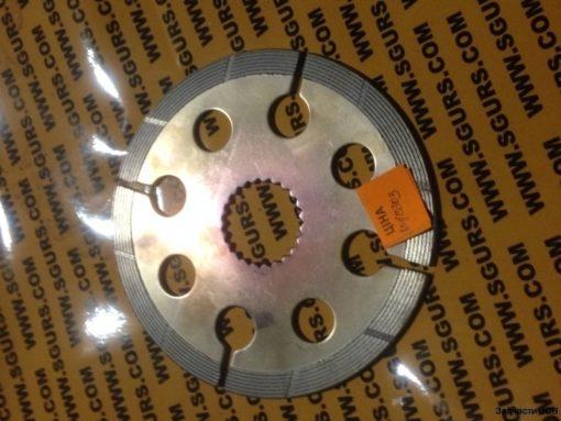 451/01702, 451/13303 Диск фрикционный тормозной, Friction disc replaces