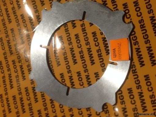 451/13302 451/08002, 451/22702 Фрикцион зубчатый 2.21/2.46 mm, Plate counter 2.21/2.46mm thick