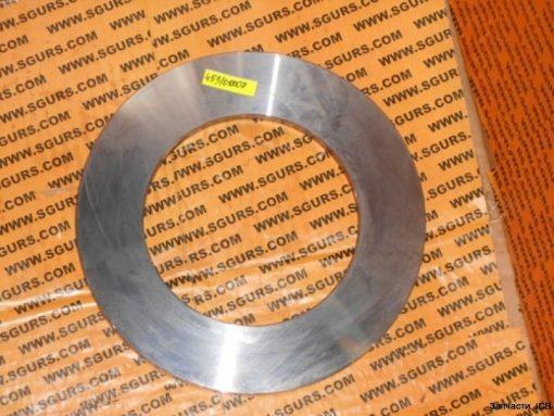 453/01807 венец бортовой, Фрикционная пластина, Диск фрикционный на JCB 3CX 4CX, Plate pressure