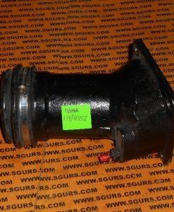 459/10152 кулиса, сборка зубчатой револьверной головки рычага, GEAR LEVER ASSY, Lever, assembly gear turret, SS600