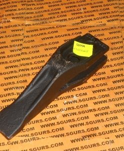 531/03205 Зуб ковша прямой центральный JCB 3CX 4CX , Tooth