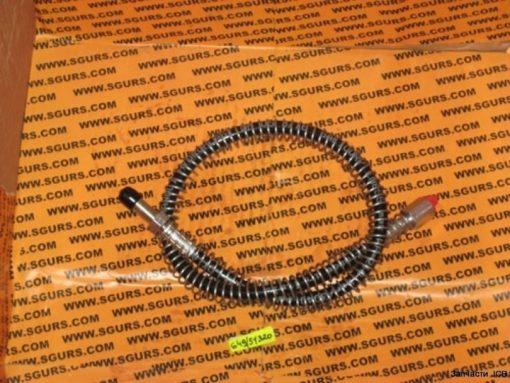 649/51320 Шланг тормозной 720мм, Hose, brake, 760mm