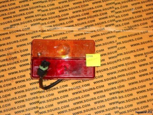 700/23600 фонарь задний, Light, rear combination