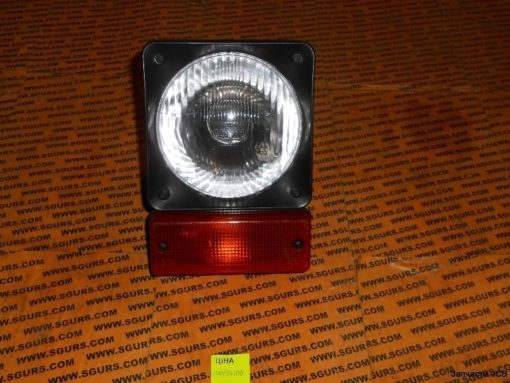 700/34100 Фонарь, Light L.H. dip 12 volt, clear