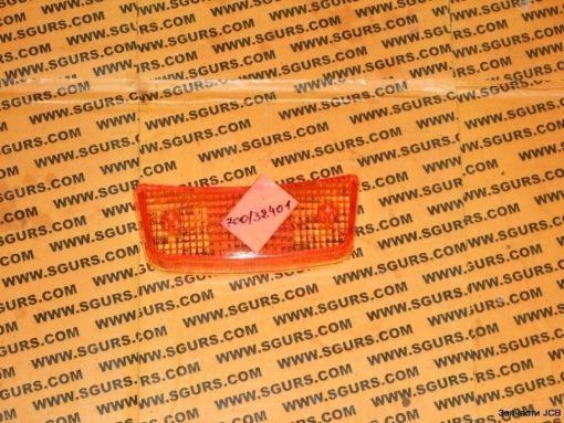 700/38401 стекло фонаря поворота, плафон ламы, Lens indicator