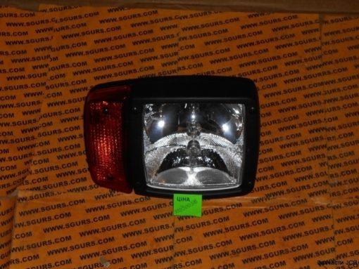 700/50056 Фара передняя правая, Light head assembly right hand