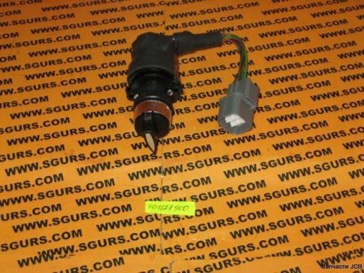 701/27900 Переключатель режима рулевого управления, Switch steer mode