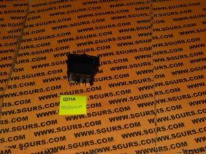 701/60000 кнопка переключатель 4 контакта JCB